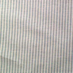 Blue-and-white-linen-stripe