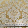 Cotton-Damask-Gold