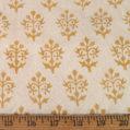 Cotton-Mustard-Floral-Print