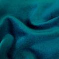 Cotton Velveteen Celestial Blue