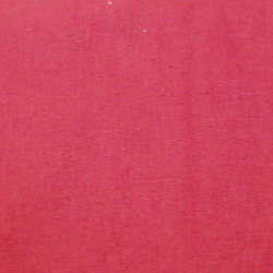 Cotton_Linen Red