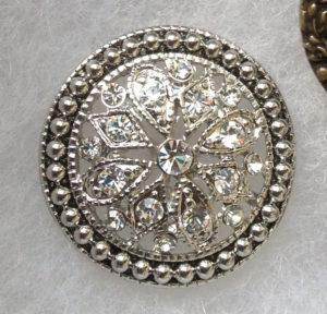 Grace-silver-button