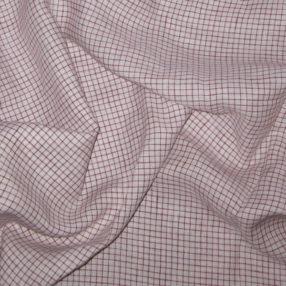 Linen-Checks-Red-ltwt