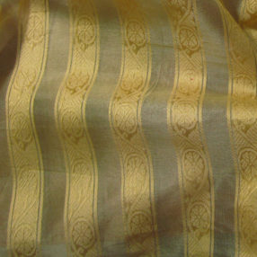 Pale-Gold-Organza-Stripe