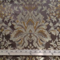 Silk-Damask-Brown-and-Gold