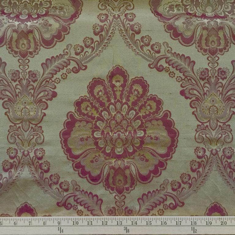 Fabric freedom renaissance