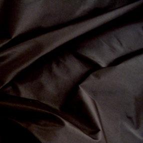 Silk Taffeta Black