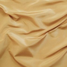 Silk Taffeta Bright Gold