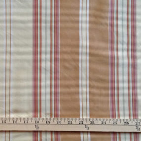 Silk-stripe-cross-bar-Cream