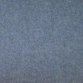 Wool Broadcloth Cadet Blue